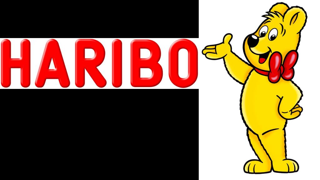 Haribo logo  + Karu koos