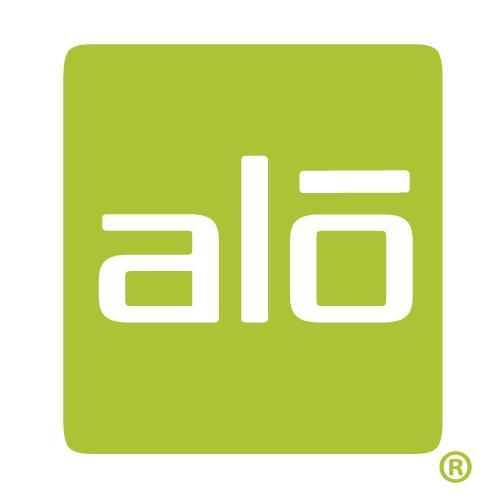 NEW ALO Logo