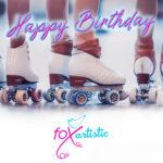 Foxartistic 13aastane!